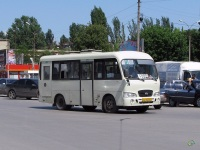 Таганрог. Hyundai County SWB ка483