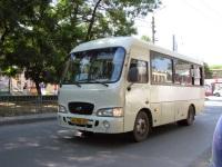Таганрог. Hyundai County SWB ка486