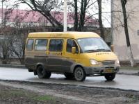 Новочеркасск. ГАЗель (все модификации) со773