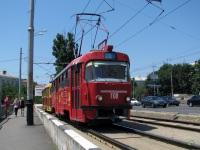 Краснодар. Tatra T3SU №108, Tatra T3SU №110