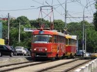 Краснодар. Tatra T3SU №039, Tatra T3SU №075
