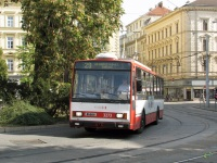 Брно. Škoda 14Tr №3273