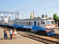Ровно. ЭР9М-503