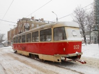 Донецк. Tatra T3 №932
