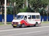 Великий Новгород. Volkswagen LT46 ак414