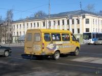 Великий Новгород. ГАЗель (все модификации) ае173