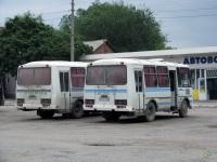 Таганрог. ПАЗ-32054 с926не, ПАЗ-32054 о497мт