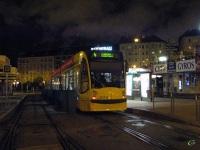 Будапешт. Siemens Combino Supra NF12B №2014