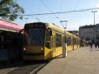 Будапешт. Siemens Combino Supra NF12B №2037