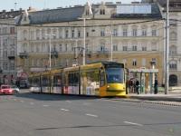 Будапешт. Siemens Combino Supra NF12B №2017
