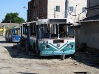 Таганрог. ЗиУ-682Г00 №83, ЗиУ-682Г00 №89