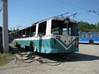 Таганрог. ЗиУ-682Г00 №89