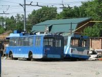 Таганрог. БТЗ-5276-01 №51, ЗиУ-682Г00 №86