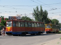 71-605 (КТМ-5) №297, 71-605 (КТМ-5) №307