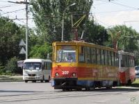 71-605 (КТМ-5) №307, Hyundai County SWB ка487