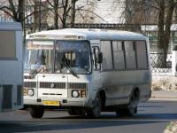 Великий Новгород. ПАЗ-32053 ае494
