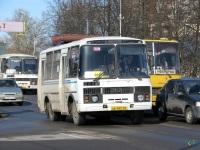 Великий Новгород. ПАЗ-32054 ае497