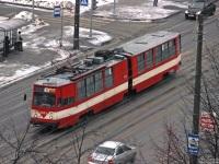 Санкт-Петербург. ЛВС-86К №3085