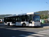 Прага. Scania OmniLink 2AA 8714