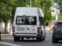Таганрог. Нижегородец-2227 (Ford Transit) т705мм