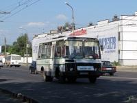 Владимир. ПАЗ-3205 к132вк, ПАЗ-32053 х539вм