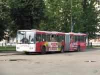 Псков. Mercedes-Benz O345G аа489