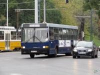 Будапешт. Ikarus 415 BPO-750