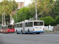 Кишинев. АКСМ-213 №1278, Škoda 14Tr №1266