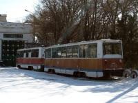 Николаев. 71-605 (КТМ-5) №201, 71-605А (КТМ-5А) №2123