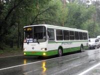 Жуковский. ЛиАЗ-5256.25 ве972