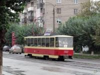 Ижевск. Tatra T6B5 (Tatra T3M) №2033