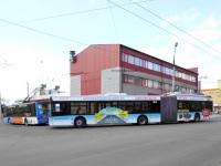 Донецк. ЛАЗ-Е301 №2314