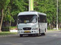 Таганрог. Hyundai County LWB со563