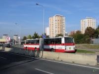 Прага. Karosa B741 AV 30-17