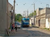 Одесса. Tatra T3SU мод. Одесса №4060