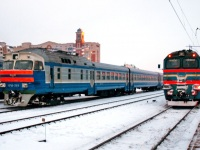 Орша. ДР1А-269