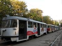 Днепр. Tatra T3 №1383