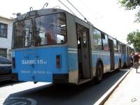 Краснодар. ЗиУ-682Г00 №114, ЗиУ-682Г00 №115