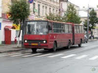 Рыбинск. Ikarus 280.33 ве189