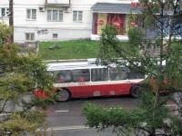 Ижевск. ЗиУ-682Г00 №1295