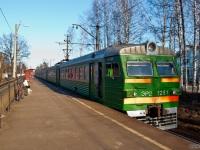 Санкт-Петербург. ЭР2-1251