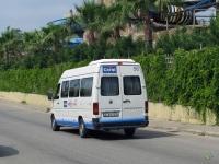 Анталья. Volkswagen LT35 34 AN 5595