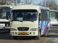 Таганрог. Hyundai County SWB ка498