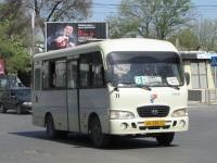 Таганрог. Hyundai County SWB кв238