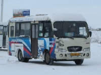 Таганрог. Hyundai County SWB ка484