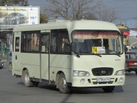 Таганрог. Hyundai County SWB а756он