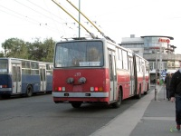 Будапешт. Ikarus 280.94 №283