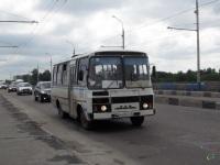 Брянск. ПАЗ-3205-110 к435су