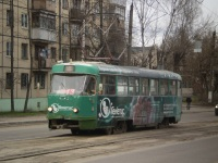 Тверь. Tatra T3SU №309