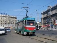 Днепр. Tatra T4D №1415